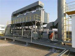 蓄熱式催化燃燒裝置RCO