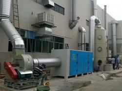 家具廠廢氣處理工程