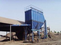 選礦廠除塵