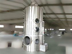 噴淋凈化水洗設備