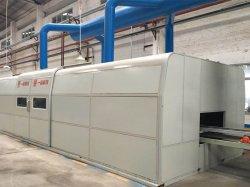 馬可波羅瓷磚風機房降噪工程