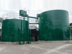 動物園糞便污水處理工程